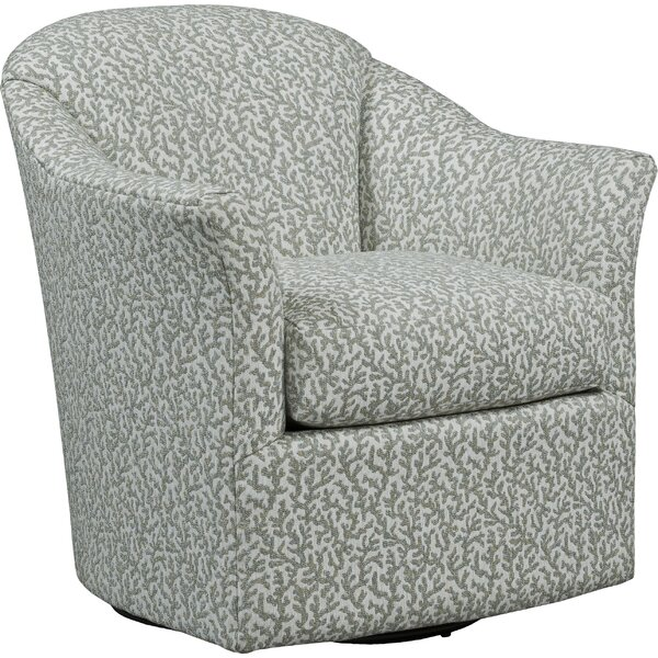 Murphy Swivel Tub Chair | Wayfair