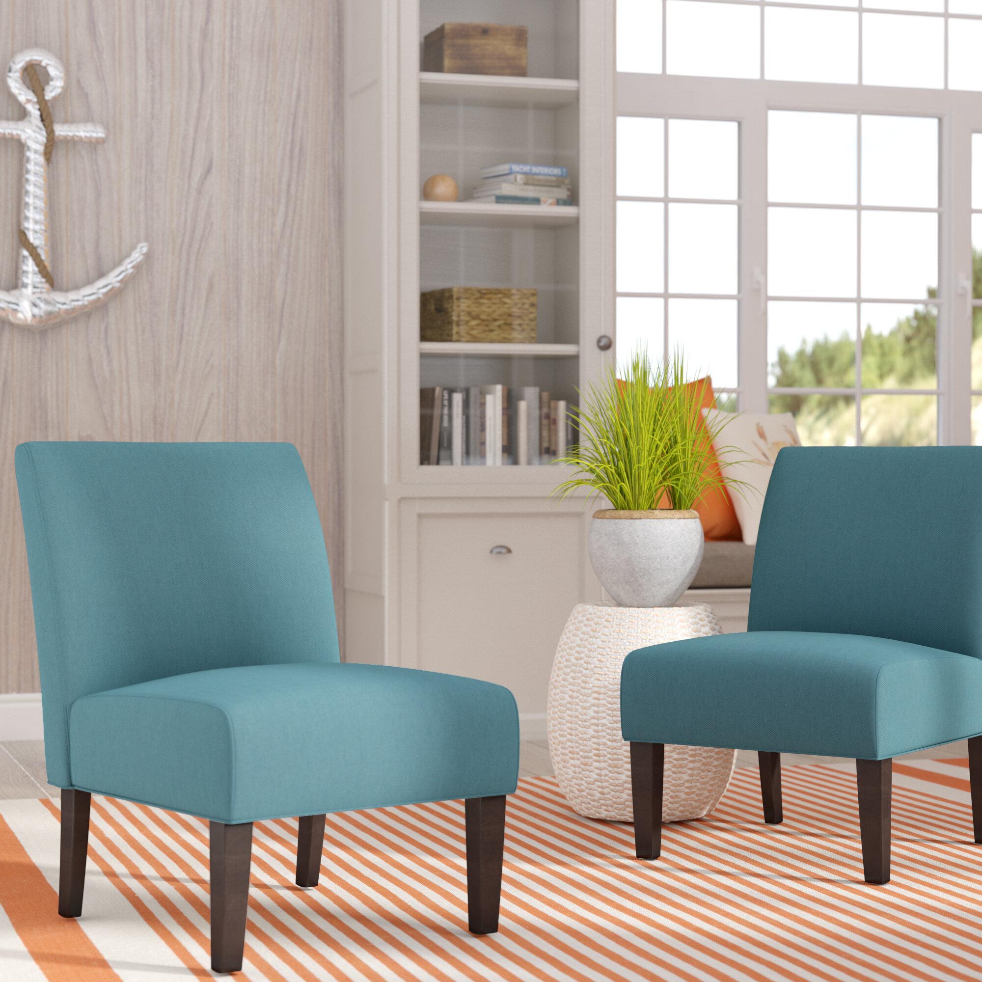 Bon Highland Dunes Veranda Slipper Chair U0026 Reviews | Wayfair