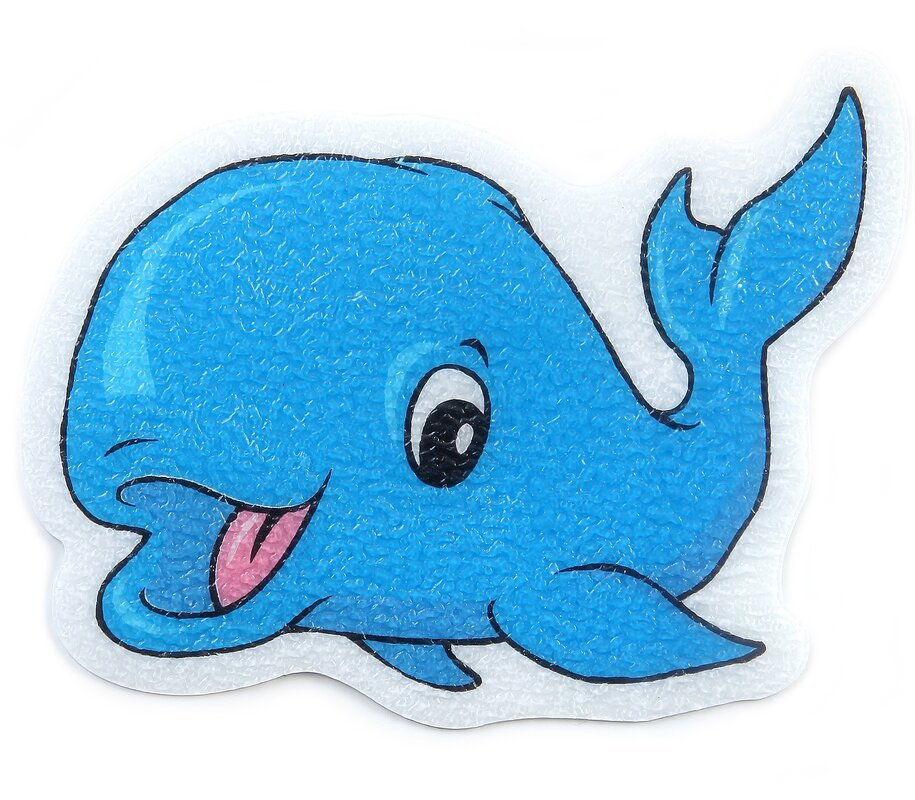 SlipXSolutions Whale Tub Tattoo & Reviews | Wayfair
