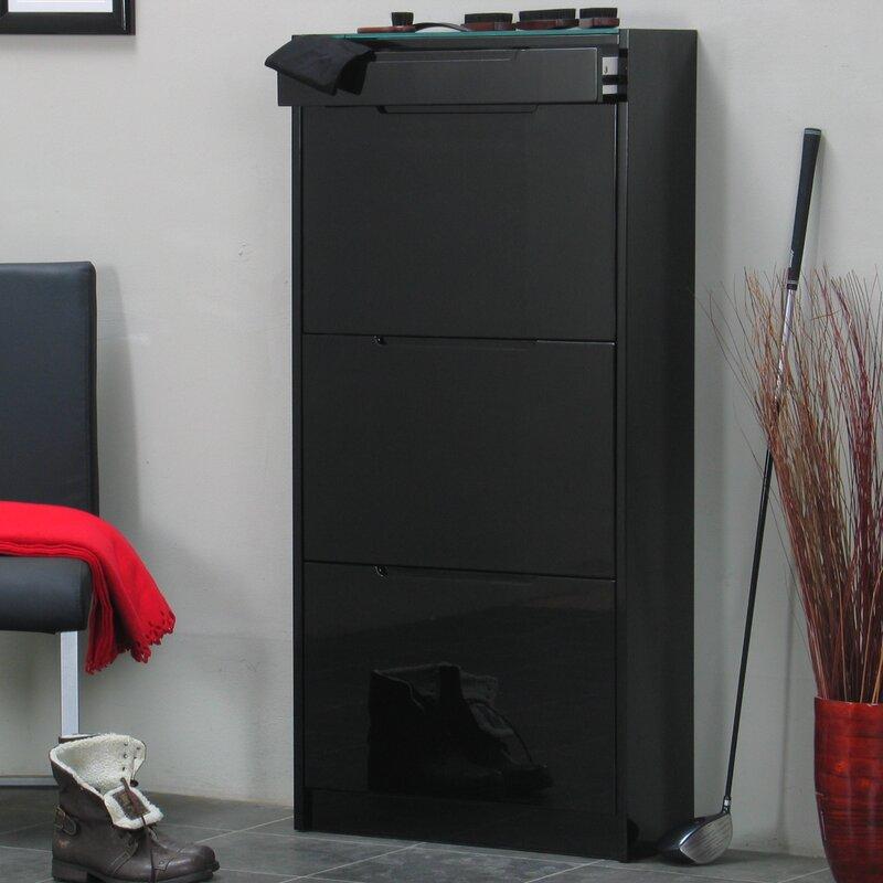 hazelwood home schuhschrank berlin bewertungen. Black Bedroom Furniture Sets. Home Design Ideas