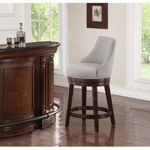 Karam Bar & Counter Swivel Stool