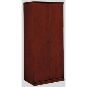Del Mar Armoire by Flexsteel Contract