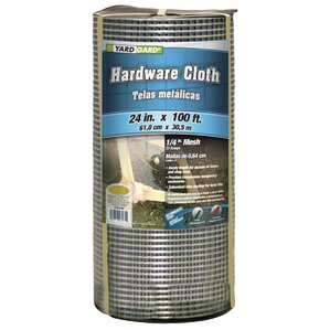 Mesh Hardware Cloth by Mat