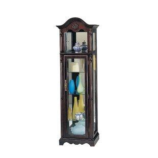 Edmonson Curio Cabinet