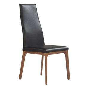 Bayerl Parsons Chair (Set of 2) by Orren Ellis