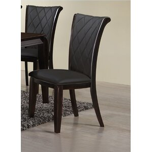 Broyles Side Chair (Set of 2) by Orren Ellis
