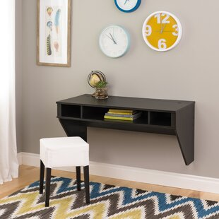 space saver desk modern quickview space saver desk wayfair