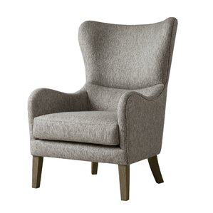 modern wingback chairs | allmodern