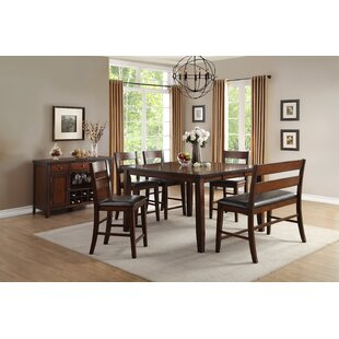 Dickens Counter Height Dining Table
