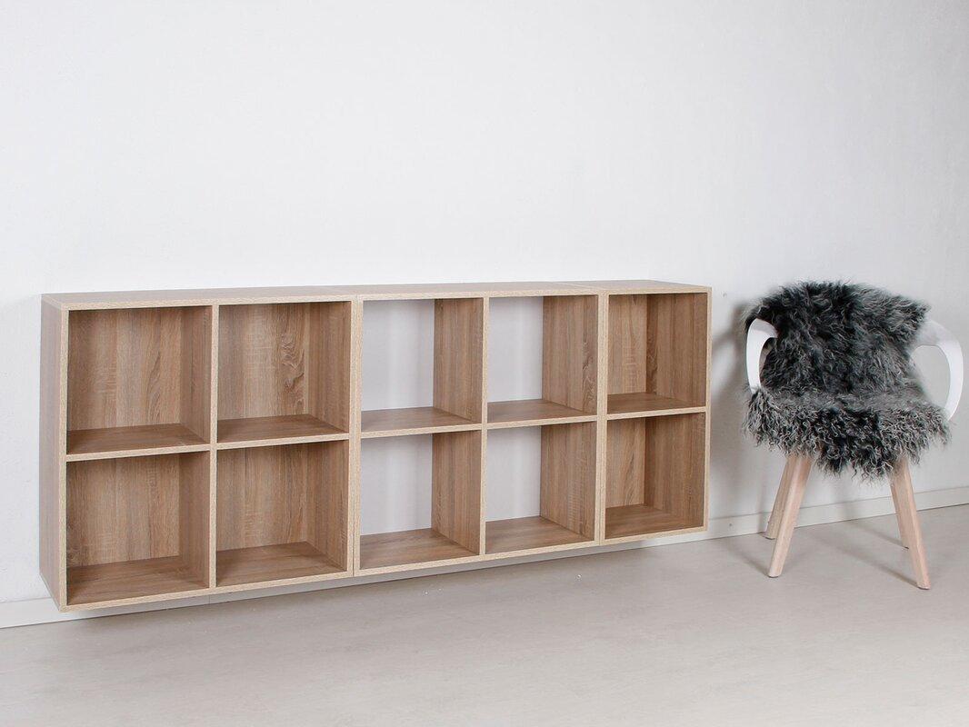 norden home schweberegal hanan bewertungen. Black Bedroom Furniture Sets. Home Design Ideas