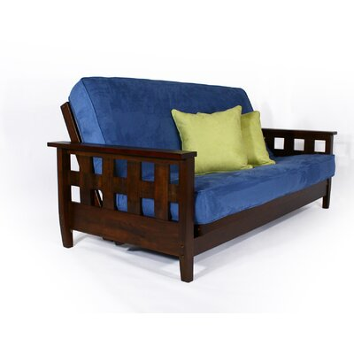 Futon Frames You Ll Love Wayfair