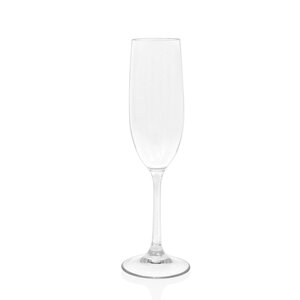 Louanne 9 oz. Champagne Glass (Set of 4)
