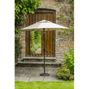 3m Patio Parasol by Norfolk Leisure