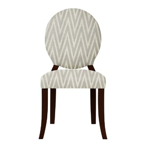 Wanaque Chervon Side Chair (Set of 2) by Latitude Run