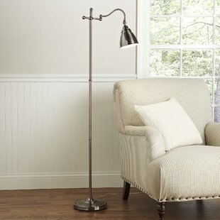 Milana 59 LED Task Floor Lamp