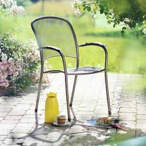4-tlg. Gartenstuhl-Set Carlo von MWH