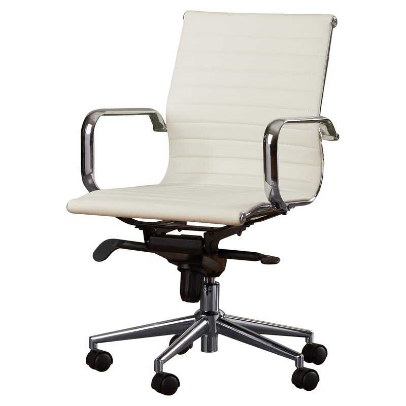 Annabell Mid Back Desk Chair
