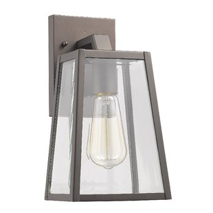 Outdoor Sconce Lights Outdoor wall lighting barn lights youll love wayfair save to idea board workwithnaturefo
