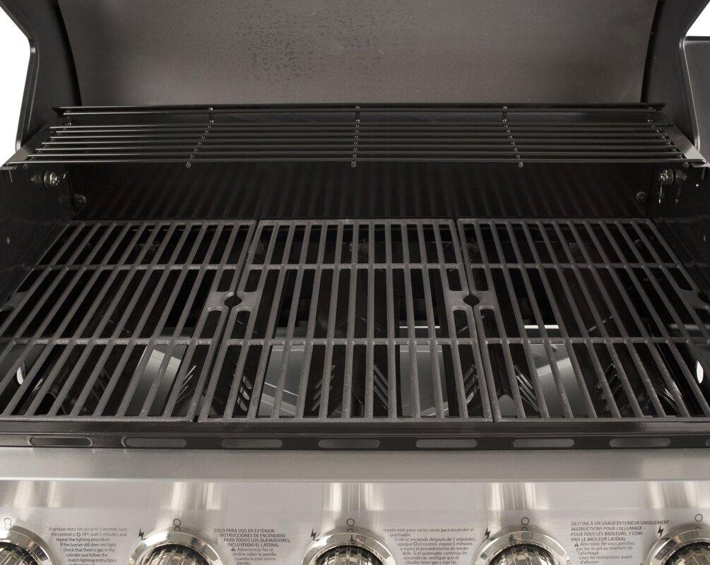 100 backyard grill 5 burner backyard grill 2 burner lp gas