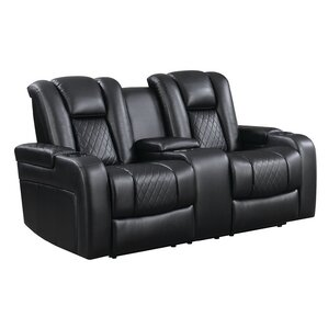Moritz Reclining Power Motion Loveseat  sc 1 st  Wayfair & Reclining Loveseats u0026 Sofas Youu0027ll Love | Wayfair islam-shia.org