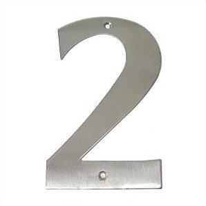 Beslagsboden House Number