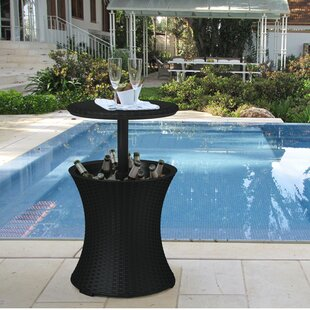 Bistro Table by dCor design