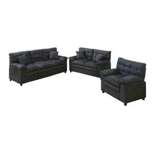 Grey Living Room Sets You Ll Love Wayfair
