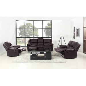 Simpkins 3 Piece Living Ro..