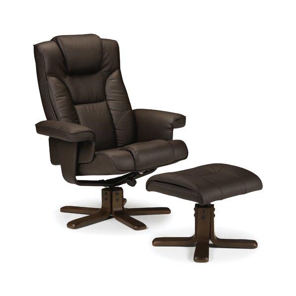 Astounding Small Leather Swivel Chairs Wayfair Co Uk Download Free Architecture Designs Scobabritishbridgeorg