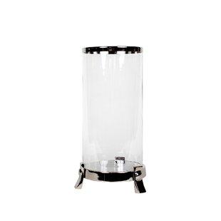 Glass Table Lantern