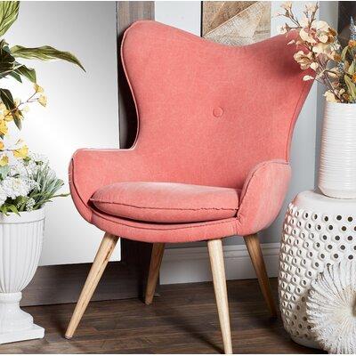 Corrigan Studio Christine Lounge Chair | Wayfair
