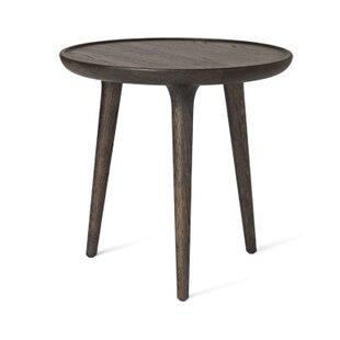 Sirka Gray Oak Small Coffee Table