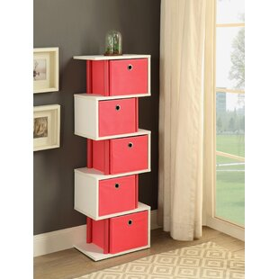 Save  sc 1 st  Wayfair & Pink Storage Drawers Youu0027ll Love | Wayfair