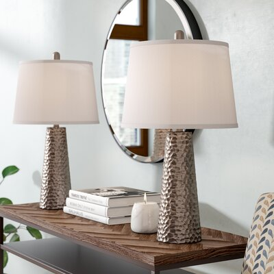 Bronze Modern Amp Contemporary Table Lamps You Ll Love In