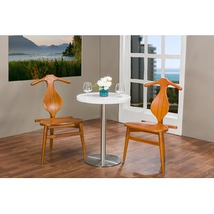 Sherwin Solid Wood Dining Chair (Set of 2)