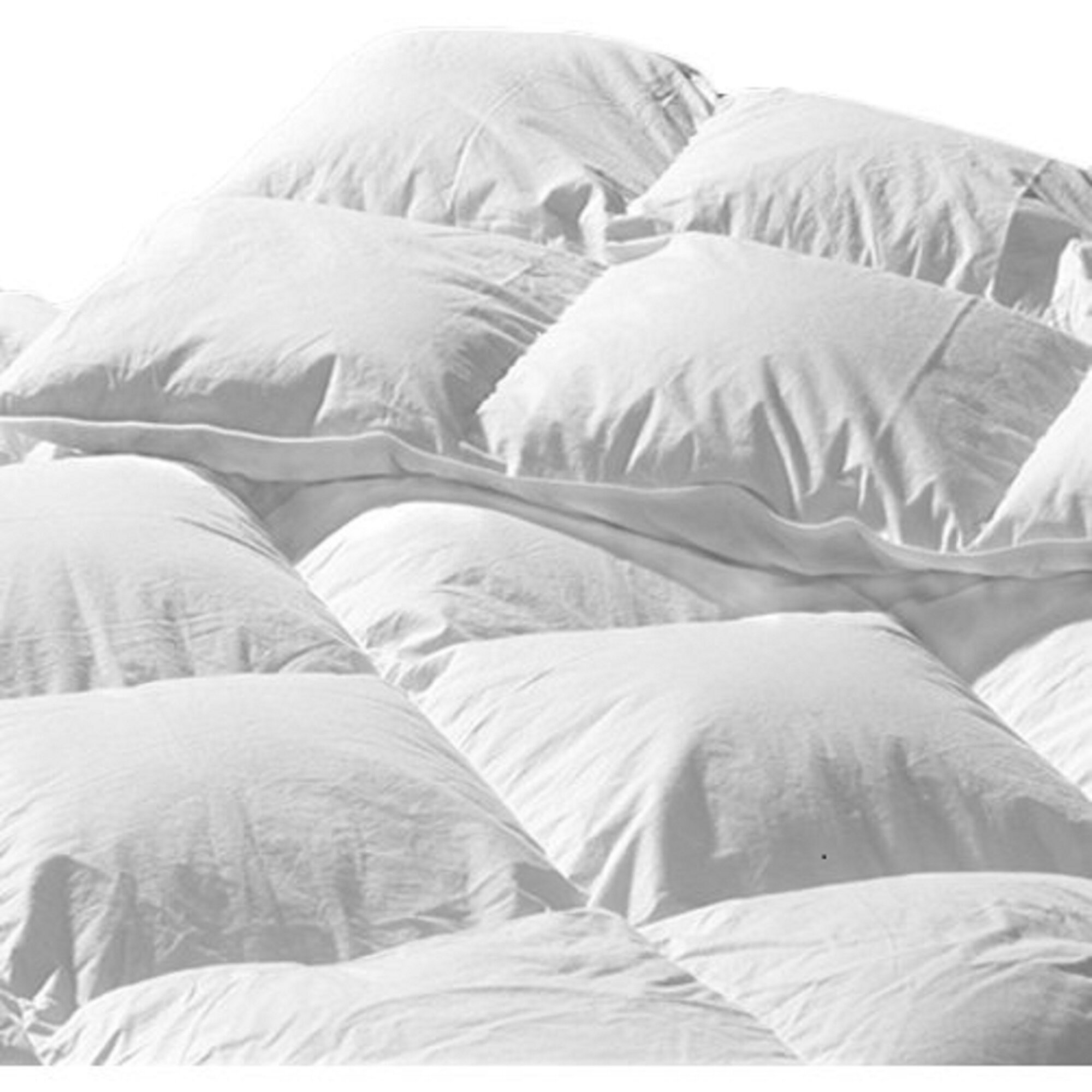 Heavyweight / Winter Down Comforters & Duvet Inserts | Joss