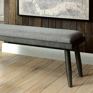 Armijo Upholstered Bench