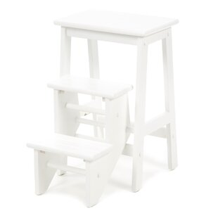 Excellent Learning Tower Step Stool Wayfair Ca Caraccident5 Cool Chair Designs And Ideas Caraccident5Info