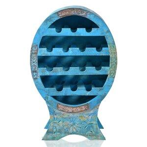 Weinregal Blue für 14 Fl. von SIT Möbel