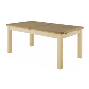 Poltimore Extendable Dining Table ...