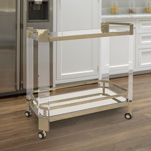 Tadcaster Bar Cart