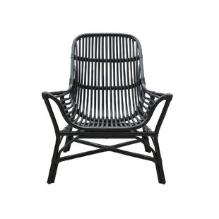 Colony Lounge Chair by House Doctor