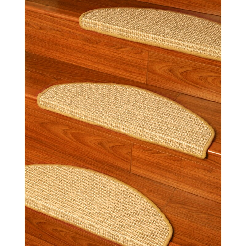 Images Beige Euro Carpet Stair Tread