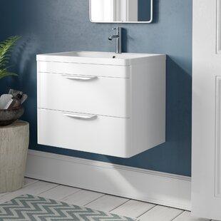 Vanity Units   Bathroom Units U0026 Sink Cabinets | Wayfair.co.uk