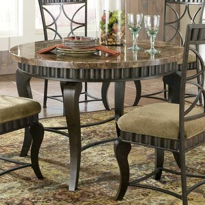 Marble Kitchen & Dining Tables You\'ll Love   Wayfair
