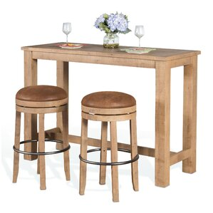 Exceptional Cortney Pub Table
