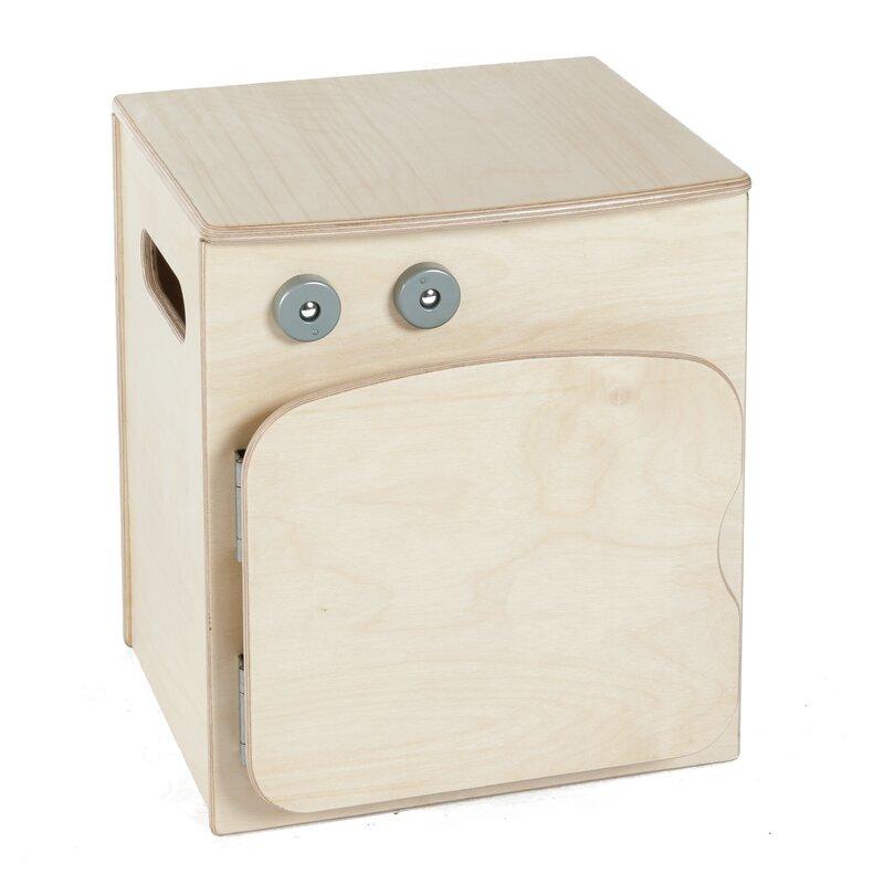 Millhouse Spielzeug-Kühlschrank | Wayfair.de
