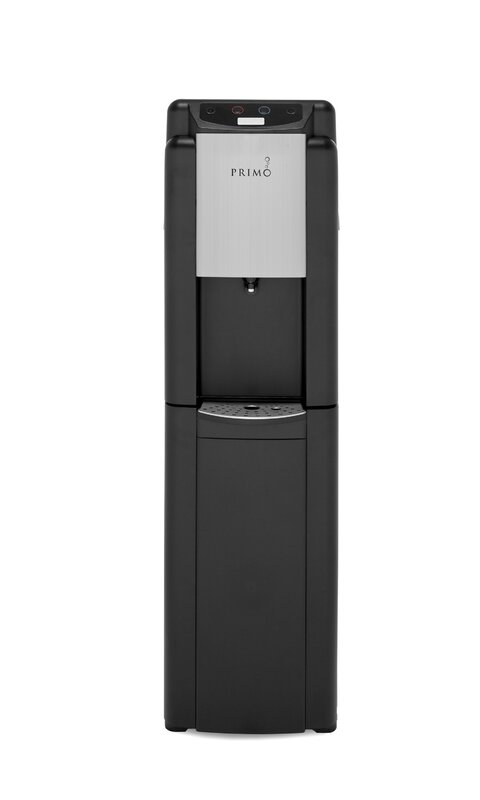 how to clean my primo water cooler