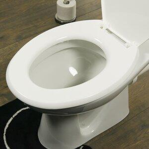 WC-Sitz Softline Rund von Tiger
