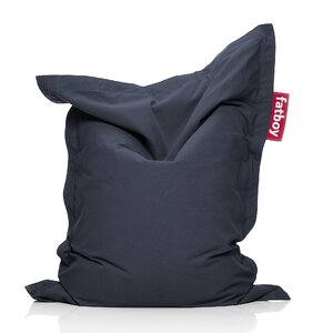 Junior Stonewashed Bean Bag